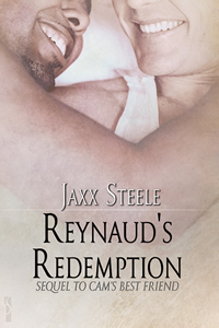Reynauds Redemption by Jaxx Steele