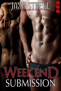 Weekend in Key Largo by Jaxx Steele