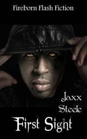 First Sight by Jaxx Steele