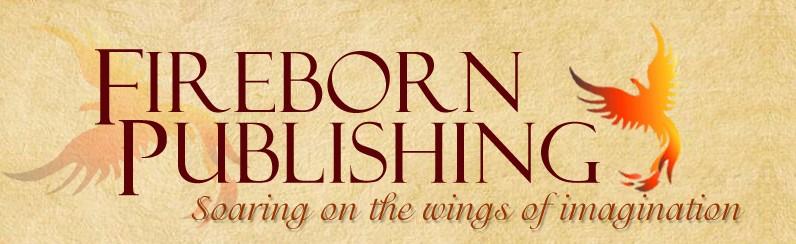 fireborn publishing