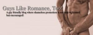 Guys Like Romance, Too!